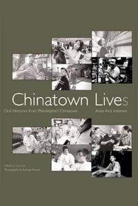 Cover for Chinatown Live(s)