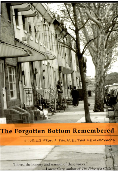 cover for The Forgotten Bottom Remembered